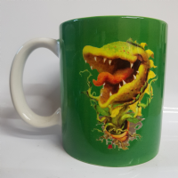Little Shop Of Horrors Mugs